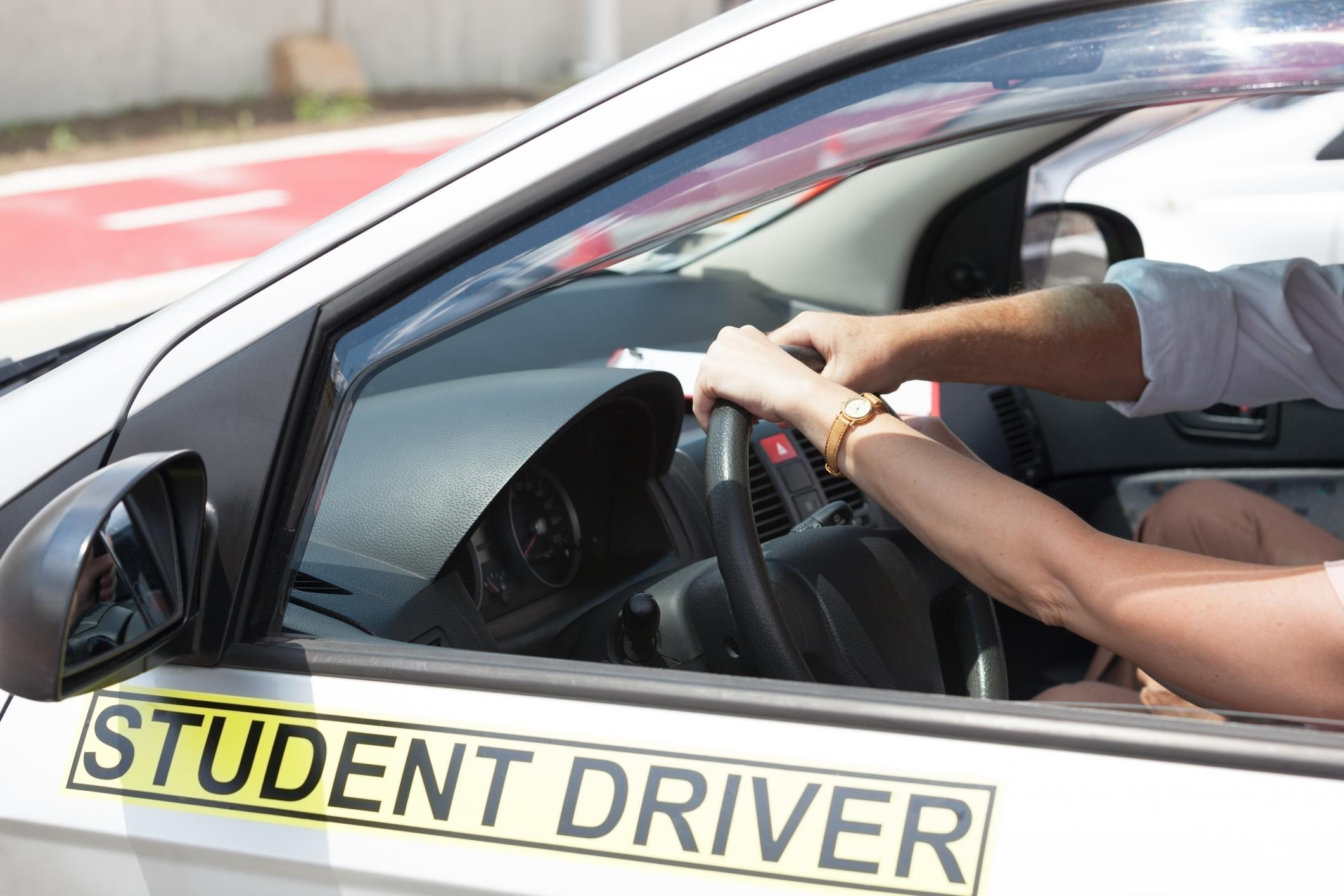 Pro Driving School - Rockingham - Automatic Driving Lessons 1